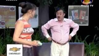 BayonTV Weekend Comedy on 18 Jan 2014 Part  2