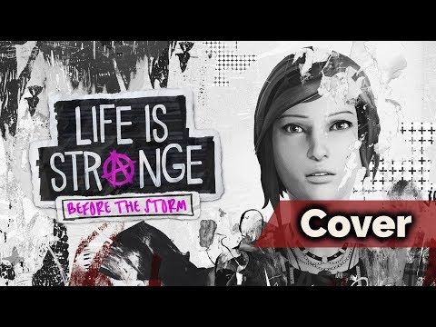 Burning The Midnight Oil - Life is Strange OST Cover (Before the Storm) thumbnail