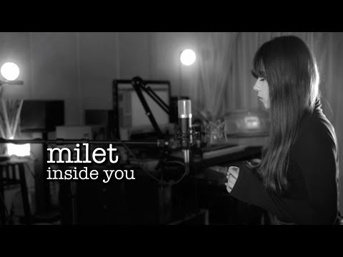 【フル/字幕】milet/inside you「スキャンダル専門弁護士 QUEEN」OPテーマ曲 | メグ・フェアリー (Cover) 歌詞付