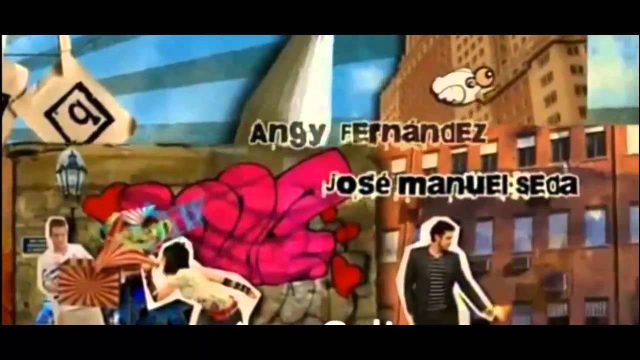 Angy Fernández Videos Porno física o química' estrena temporada y la voz de angy. ideal