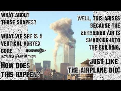 No-Planers 9/11 = DEBUNKED!