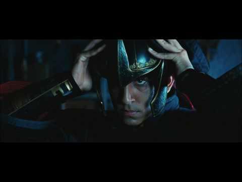 Die Legende Von Aang Trailer 2 Deutsch Hd