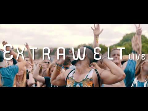 PANAMA OPEN AIR FESTIVAL // Cargo Stage Trailer