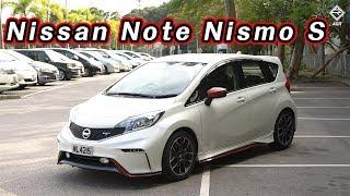 【CC中字】Nissan Note Nismo S 外觀 OK、內櫳 No Way |拍車男 Auto Guyz Relation