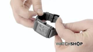 men s emporio armani meccanico automatic watch ar4238