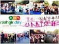 Amazing Experience of Rahgiri Day