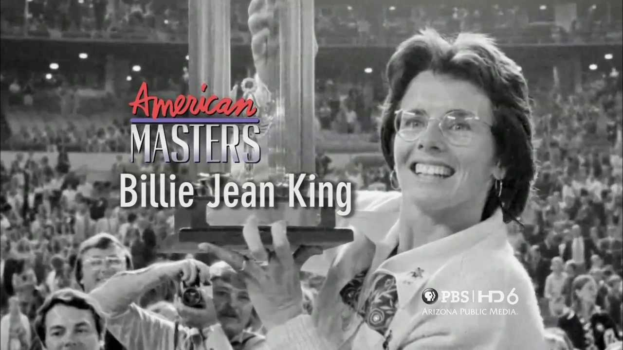American Masters Billie Jean King