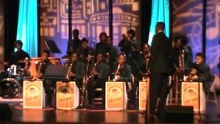 Melton Mustafa Jazz Festival Blanche Ely Jazz Cats Memphis Blues