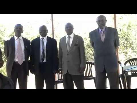 The Bulawayo Kings men Qtt