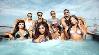 Jersey Shore Season 4 Song Rock Baby Red