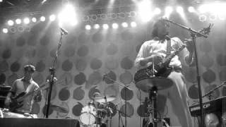 The Avett Brothers - The Perfect Space