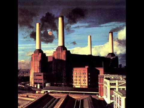 Pink Floyd - Dogs (Complete Song)