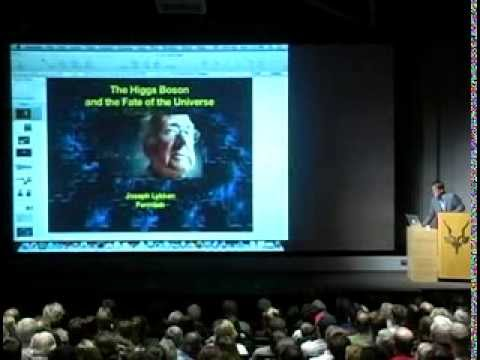 The Higgs Boson and the Fate of the Universe