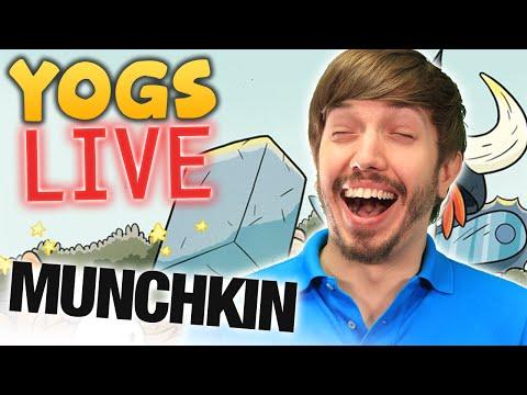 Munchkin! Board Games - 9th February 2016