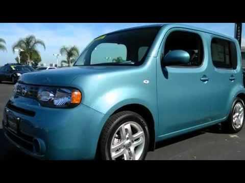 2011 Nissan cube Long Beach CA