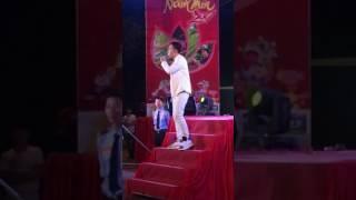 (Live) Làm lại cuộc đời- Trịnh Đình Quang