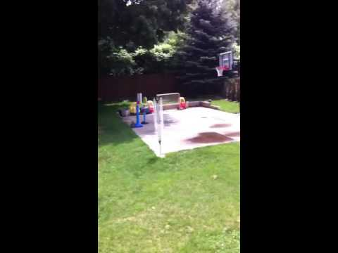 Trick Shot Sipe