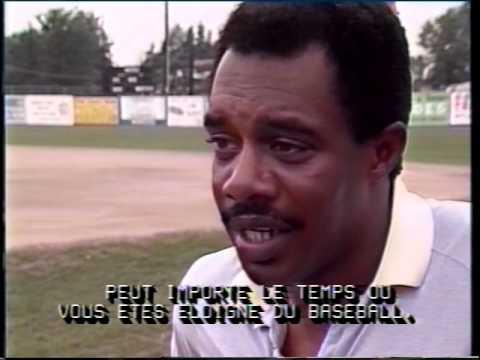 Les Expos, nos amours. Les années du stade Olympique. 1977-1989. Partie 1