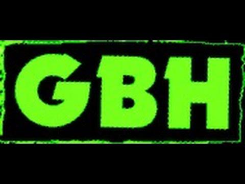 GBH @ 100 Club - 13.01.17