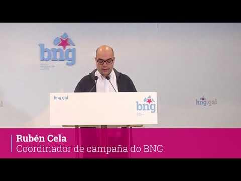 O BNG propón un debate na TVG entre líderes para falar de Galiza na campaña das Xerais
