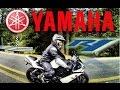 Prueba Yamaha YZF R1 Test Ride con Blitz Rider