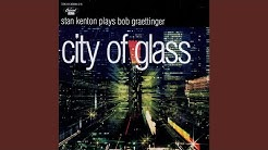 City Of Glass (First Movement) : The Structures