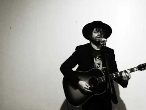 My Jerusalem - No One Gonna Give You Love (Jeff Klein Acoustic Live)