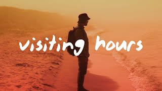 Ed Sheeran - Visiting Hours (Lyrics)