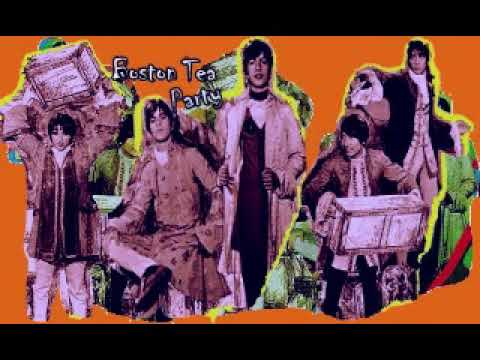 Boston Tea Party = Same - 1968 - (Full Album)