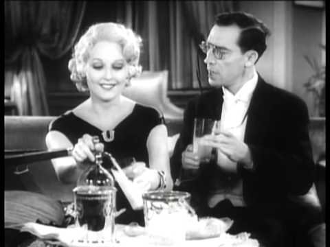 Speak Easily (1932) BUSTER KEATON
