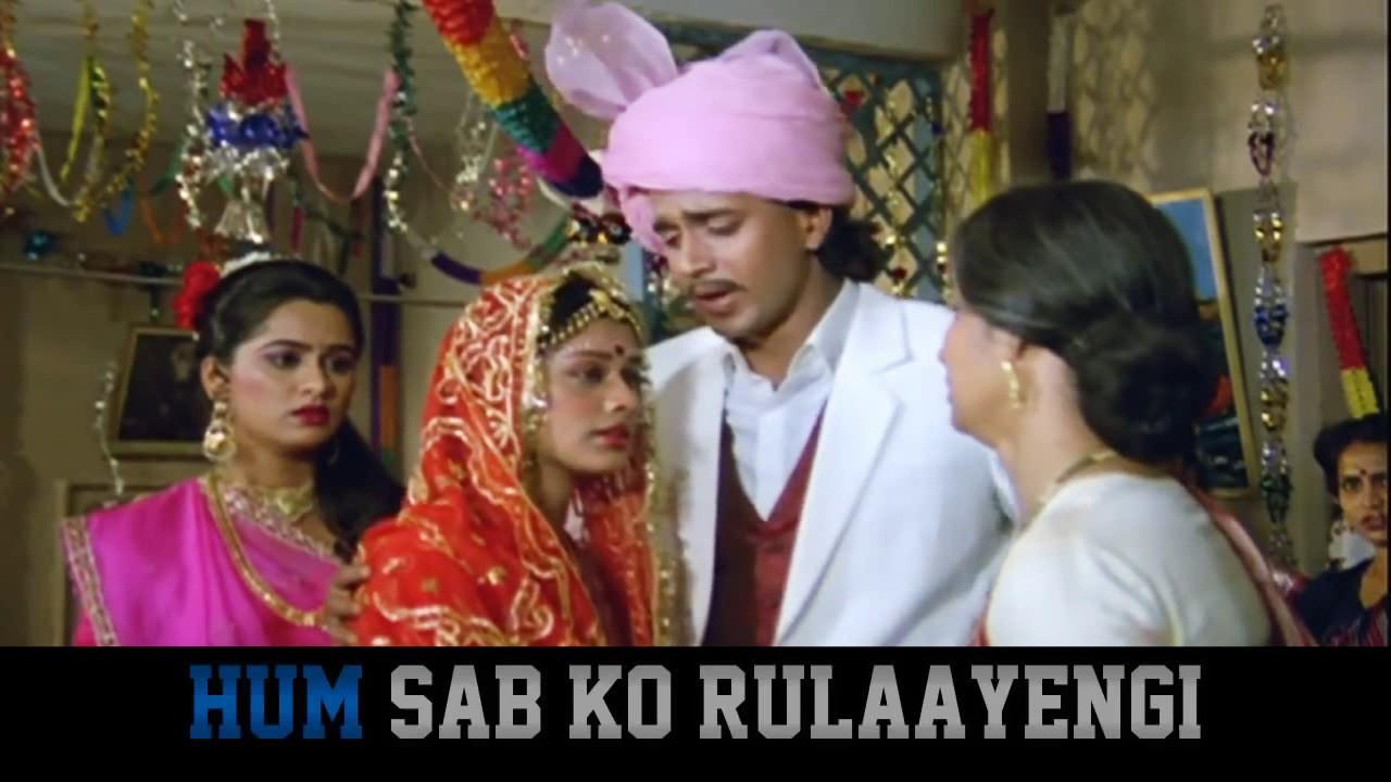 Free download baabul ka yeh ghar behna(hi fi special wedding.