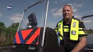 Nieuwe politieboot voor basisteam Westland