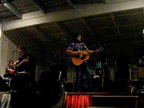 Randy Houser-Whistling Dixie