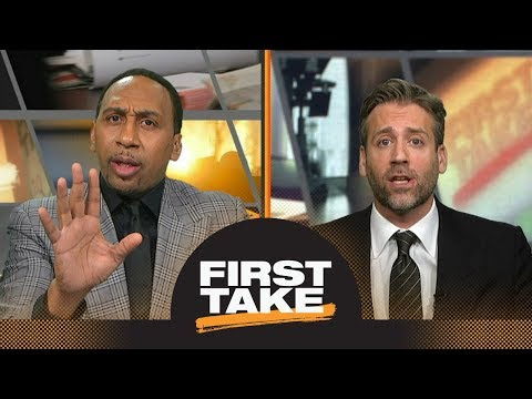 Max: It'd be 'outrageous' if Odell Beckham Jr. is forced into NFL drug program   First Take   ESPN