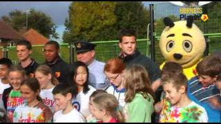 Waford FC CSE Trust - MUGA Open RAF Northolt