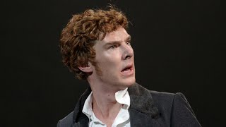 Official Clip | Frankenstein's Brother is Missing w/ Benedict Cumberbatch | National Theatre at Home