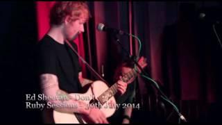 Don't - Ed Sheeran (legendado por fabricielo)