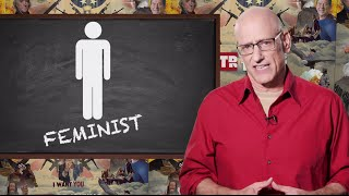 Andrew Klavan: Just Say No To Emma Watson and Feminism