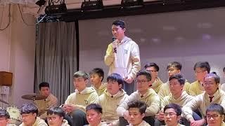 Publication Date: 2020-01-29 | Video Title: 香港鄧鏡波書院—聖母無原罪瞻禮慶日2019