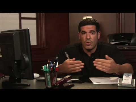 Mortgages : How to Become a Commercial Mortgage Broker