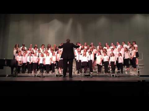 Cape May County Honors Choir - Dare to Dream