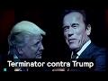 Terminator contra Trump - Trump - Denise Maerker 10 en punto