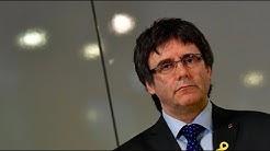 Wegen Veruntreuung von öffentlichen Geldern: Puigdemont darf ausgeliefert werden