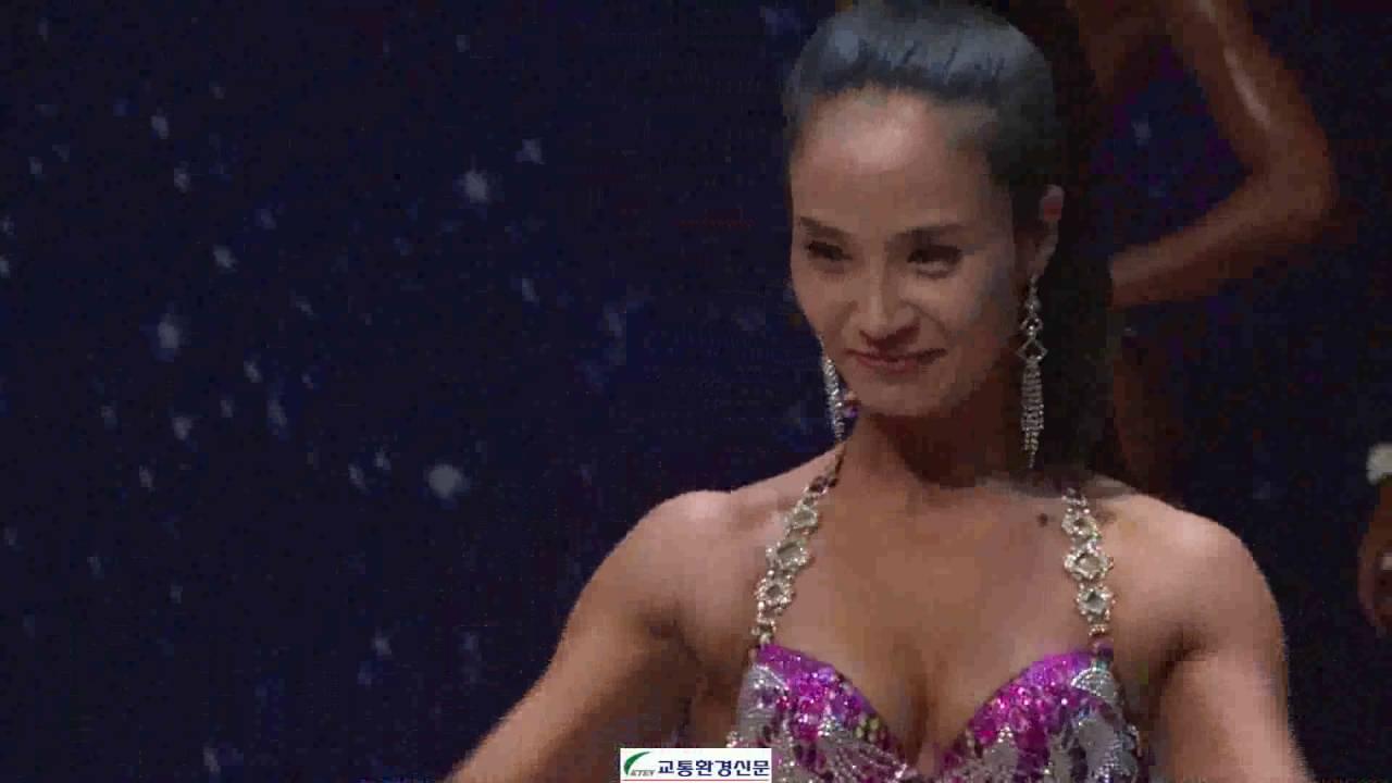 2016 WBC FITNESS INCHEON CHAMPIONSHIPS World Body Contest Fitness Ms Bikini Figure Model Muscle Phys