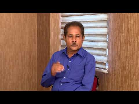 non surgical eecp treatment patient testimonial mr ramesh healyourheart eecp treatment