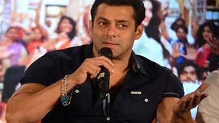 Salman Khans SHOCKING REACTION on Bajrangi Bhaijaan TITLE CONTROVERSY