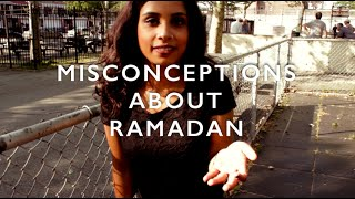 Questions And Misconceptions About Ramadan
