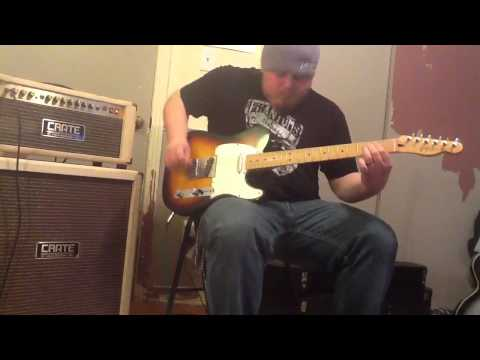 Randy Houser - Boots On Guitar Cover