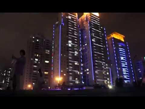 WENZHOU,CHINA 2016 三人游记
