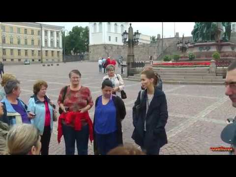 Finland, Helsinki -Trip to Norwegian Fjords - part 12 - Travel, calatorii, worldwide